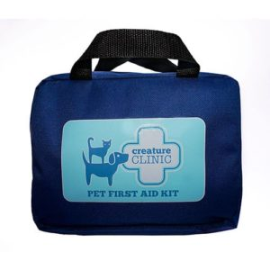 Creature Clinic First Aid Kit