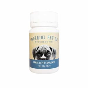 Imperial Pet Co. Super Supplement