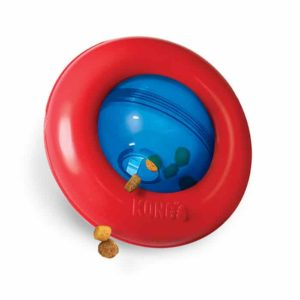 Kong Gyro Toy