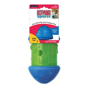 Kong Spin It Toy