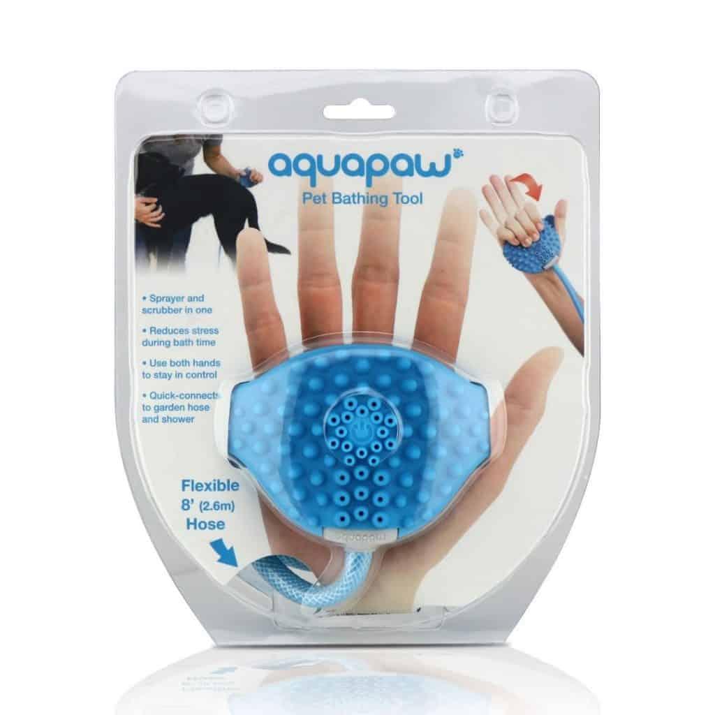 Aquapaw Bathing Tool