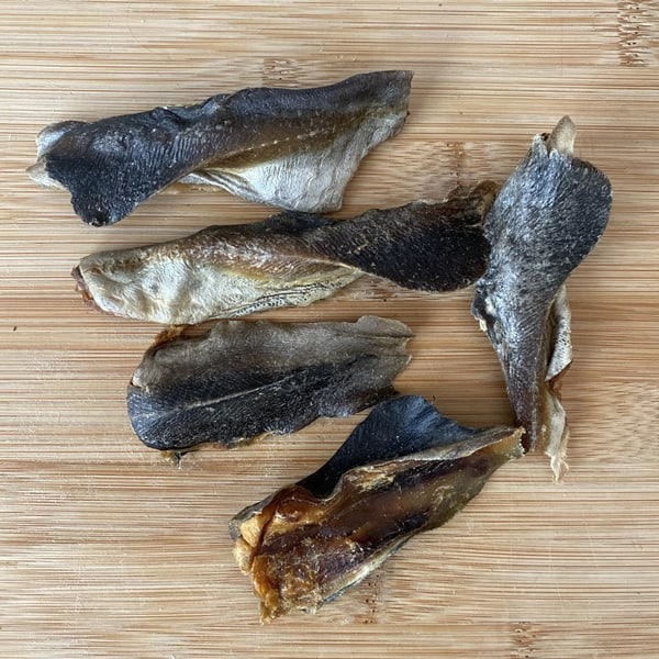 Mackerel Tail Bits